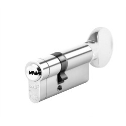 Alarmlı Sistem Mandallı Silindir 76mm - 164ASM00001 - Thumbnail