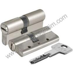 Bilyalı Çelik Takviye Silindir 68mm - Nikel - Thumbnail