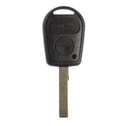 Bmw - Bmw 3 Buton Anahtar Kabı (2Truck-Eski Tip)