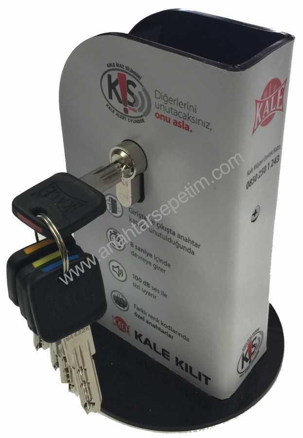 Kale ikaz Sistem Silindir 164KIS00002