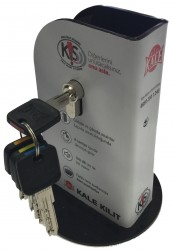 Kale ikaz Sistem Silindir 164KIS00002 - Thumbnail