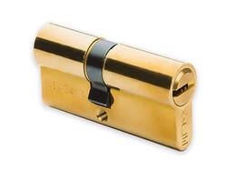 Kale Kilit - Bilyalı Silindir Barel 68mm 164BNE Sarı
