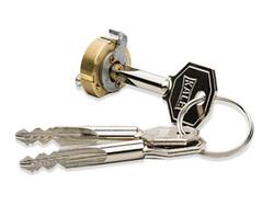 Kale Kilit - Prazis Fiam Silindir 3 Anahtarlı 164F