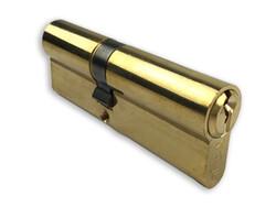 Kale Kilit - Standart Silindir 164GNC Cerman Barel 90mm Sarı