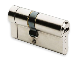 Kale Kilit - Tuzaklı Sistem Silindir - 164KTBS Nikel
