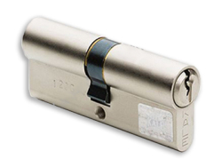 Kale Kilit - Standart Silindir 76mm Saten - 164GNC00176