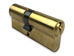 Kale Kilit - Standart Silindir 83mm - Sarı - 164GNC00076