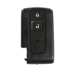 Toyota - Toyota Verso Smart Anahtar Kabı
