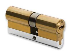 Kale Kilit - Yüksek Güvenlik Sistem Silindir Emniyet Kartlı - Sarı - 164YGSSE0002